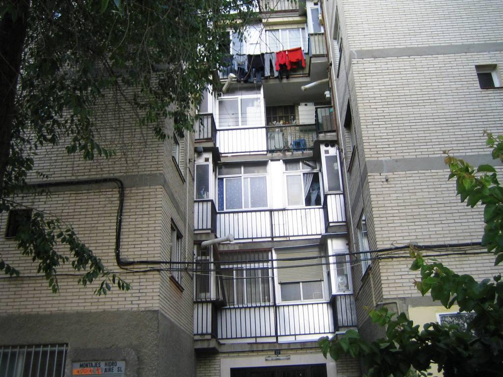 Piso en Avenida AV LISBOA