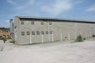 Industrial - Nave industrial en Camino Can Ninou