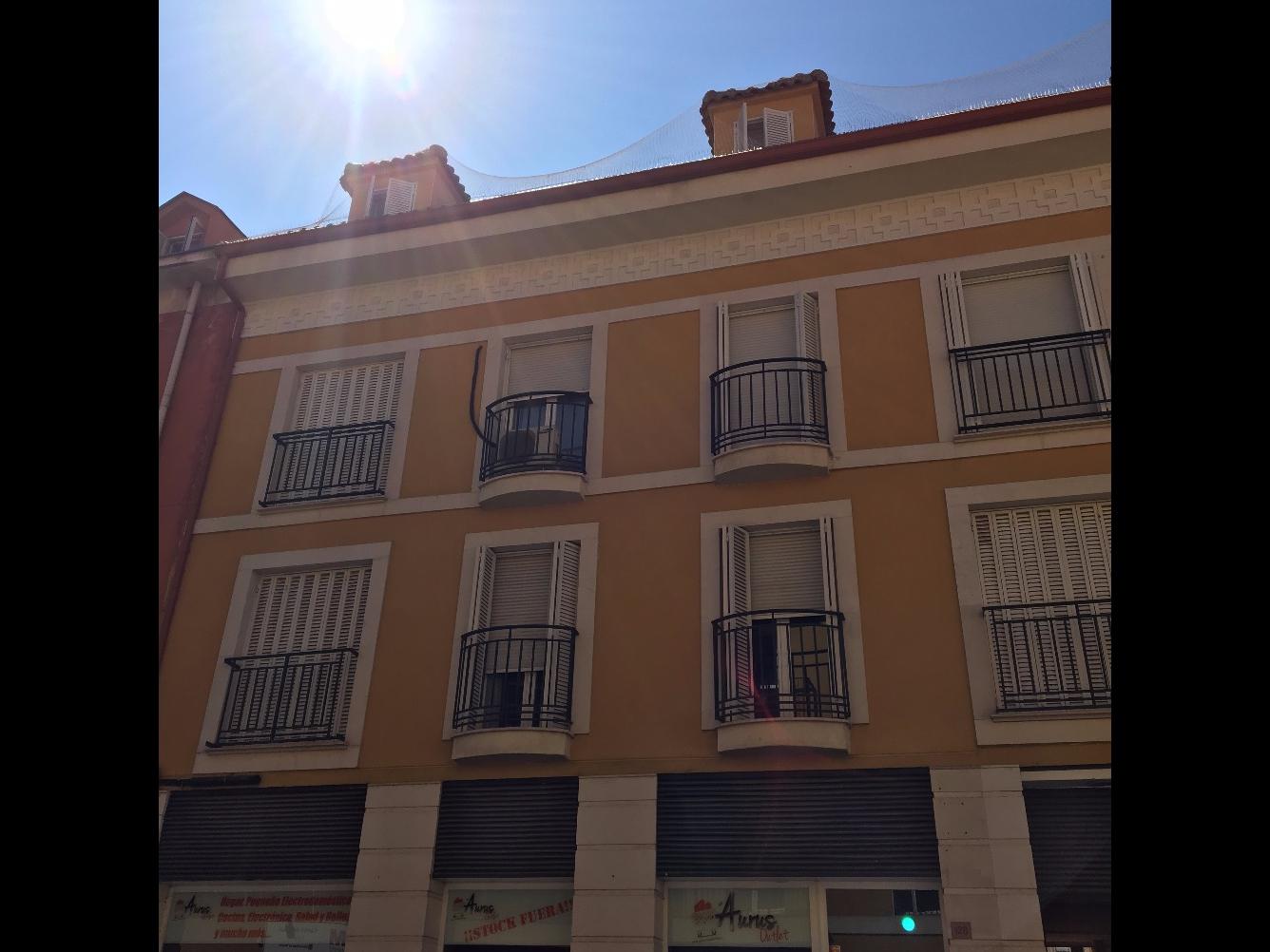Apartamento en Calle ABASTOS