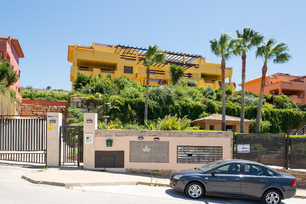 Apartamento en Urbanización VIÑAS DEL GOLF