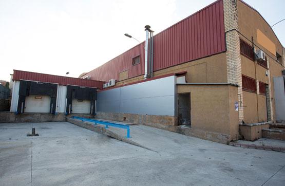 Industrial - Nave industrial en Avenida PRINCIPAL