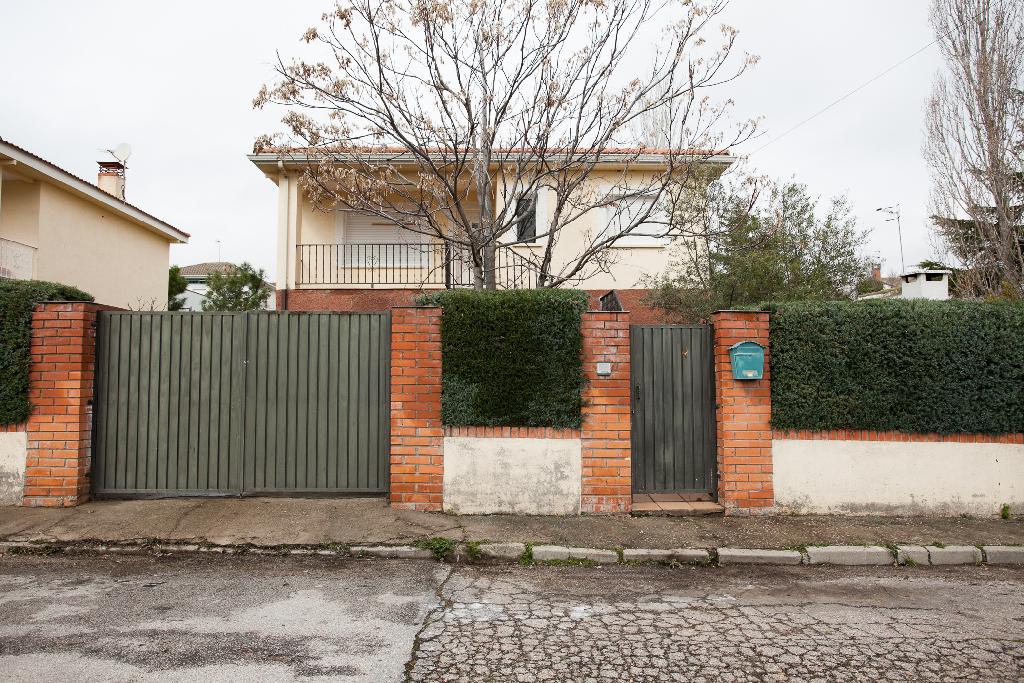 Casa en Calle RIO MANZANARES