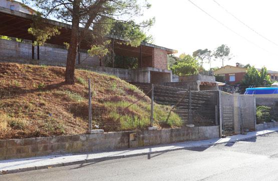 Suelo - Parcelable en Calle Rasos de Peguera