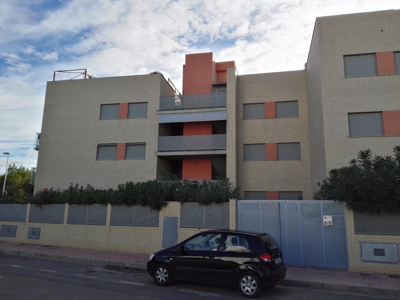 Apartamento en Calle llentiscle