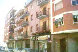 Piso en Avenida Montserrat