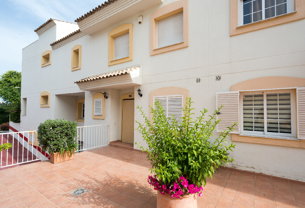 Apartamento en Urbanización Nueva Andalucía Aloha.