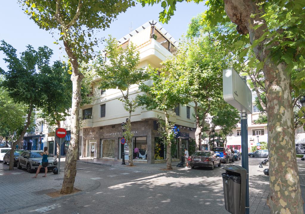 Piso en Calle RAMIRO CAMPOS TURMO
