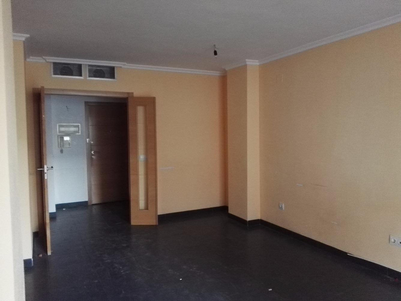 Apartamento en Calle Severo Ochoa