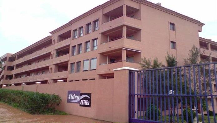 Apartamento en Urbanización ALDEA HILLS