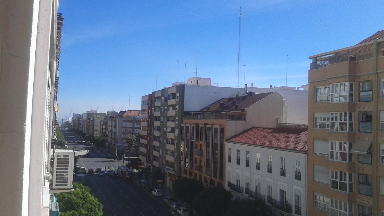 Piso en Avenida DEL PUERTO