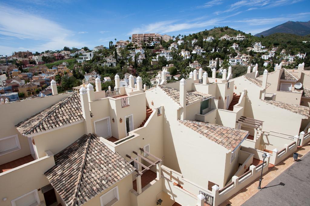 Apartamento en Urbanización ALOHA ROYAL