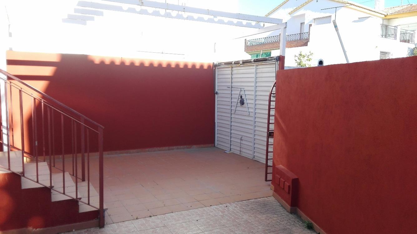 Chalet en Calle V. del Rosario