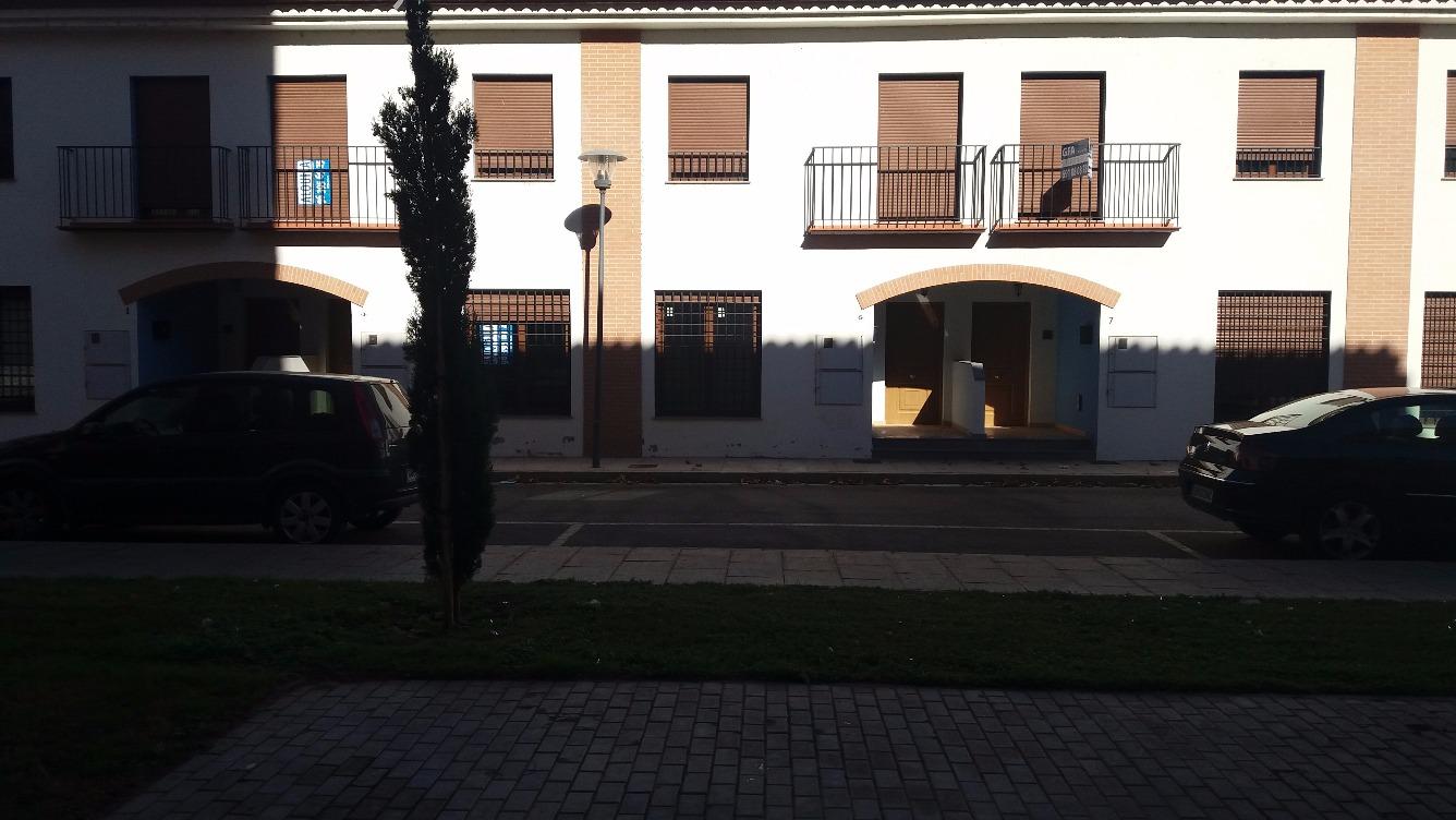 Chalet adosado en Calle MURALLA