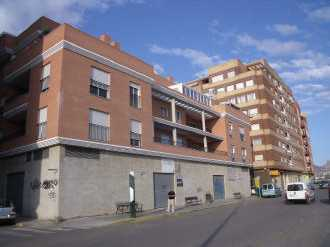 Parking - Individual en venta  en Calle NUMANCIA , Sagunto / Sagunt