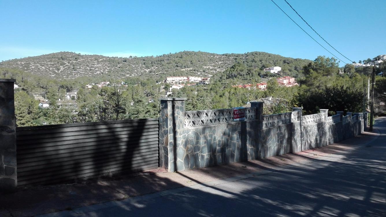 Suelo en Calle De la Serra dels Cavalls