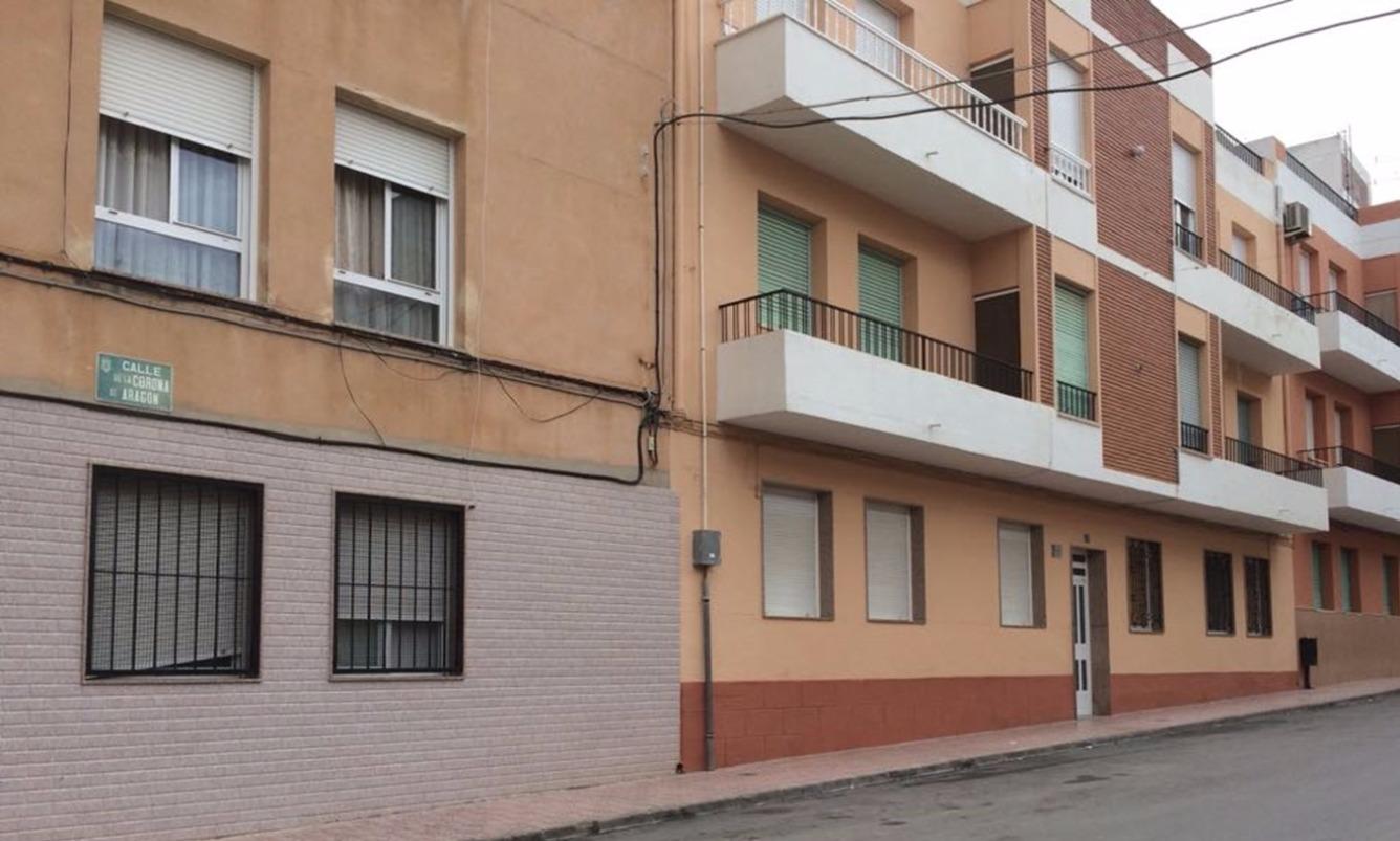 Piso en Calle CORONA DE ARAGON
