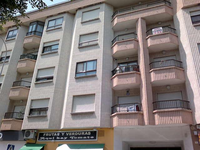 Apartamento en Calle ROSA DELS VENTS