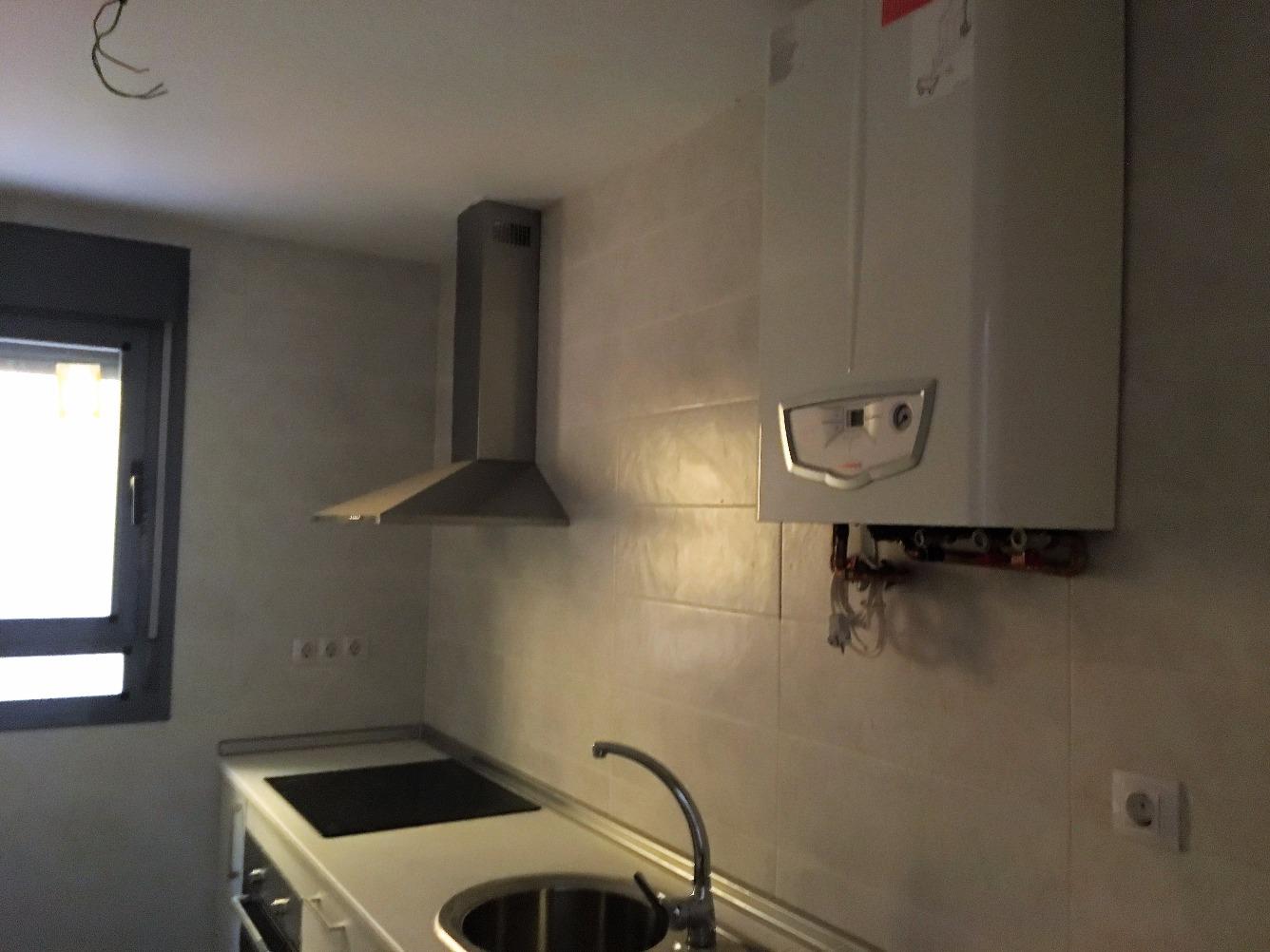 Apartamento en Calle JARDINES