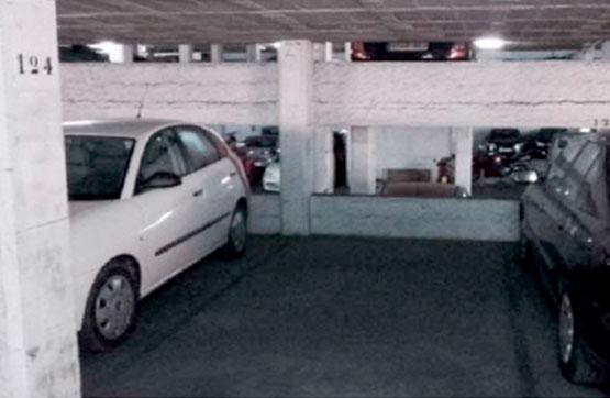 Parking en Avenida Del Garraf
