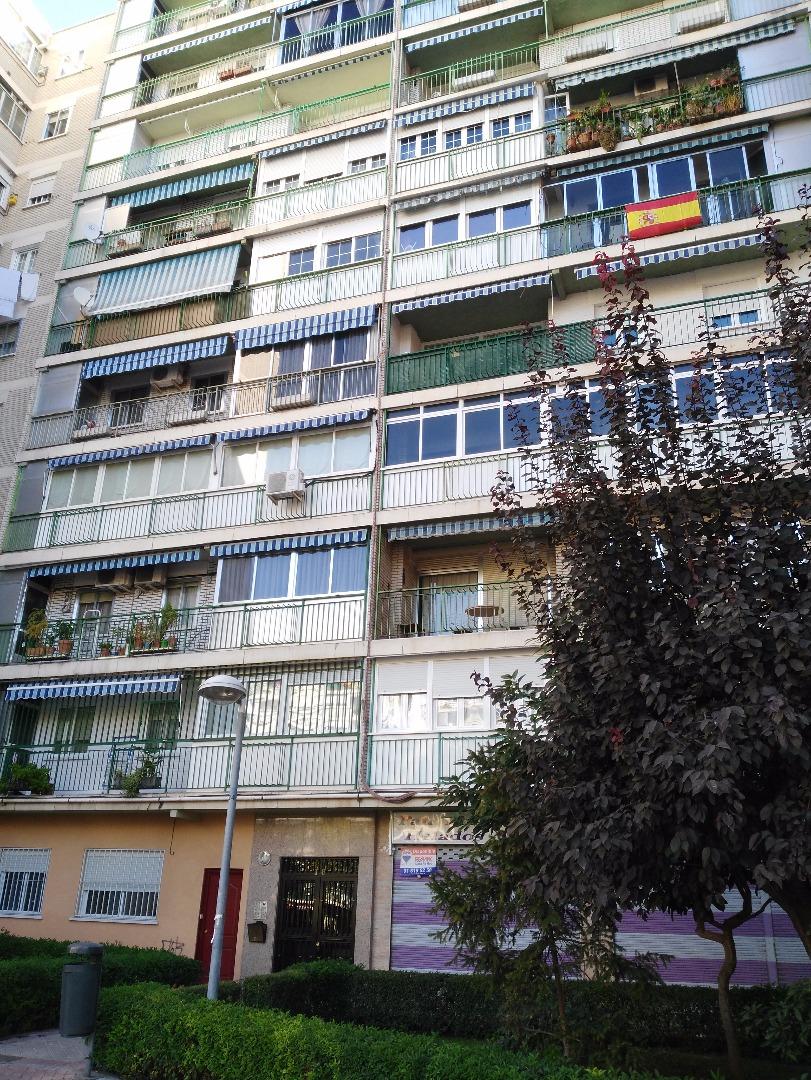 Piso en Calle Galicia