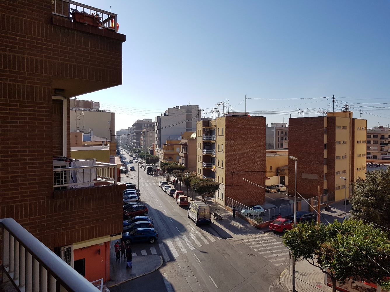 Piso en Calle SANTO TOMAS