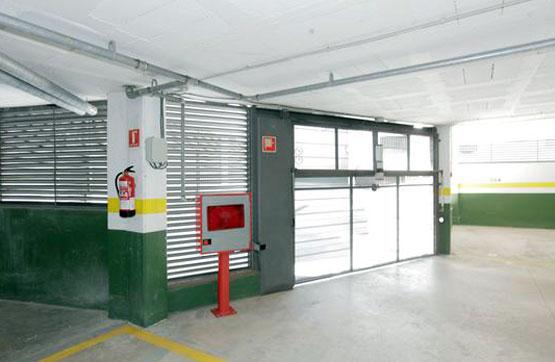 Parking en Calle Josep Maria de Segarra