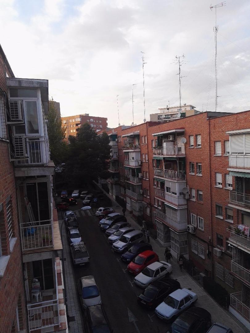 Piso en Calle Sierra del Alto de León