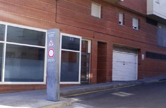 Parking en Avenida De Roma