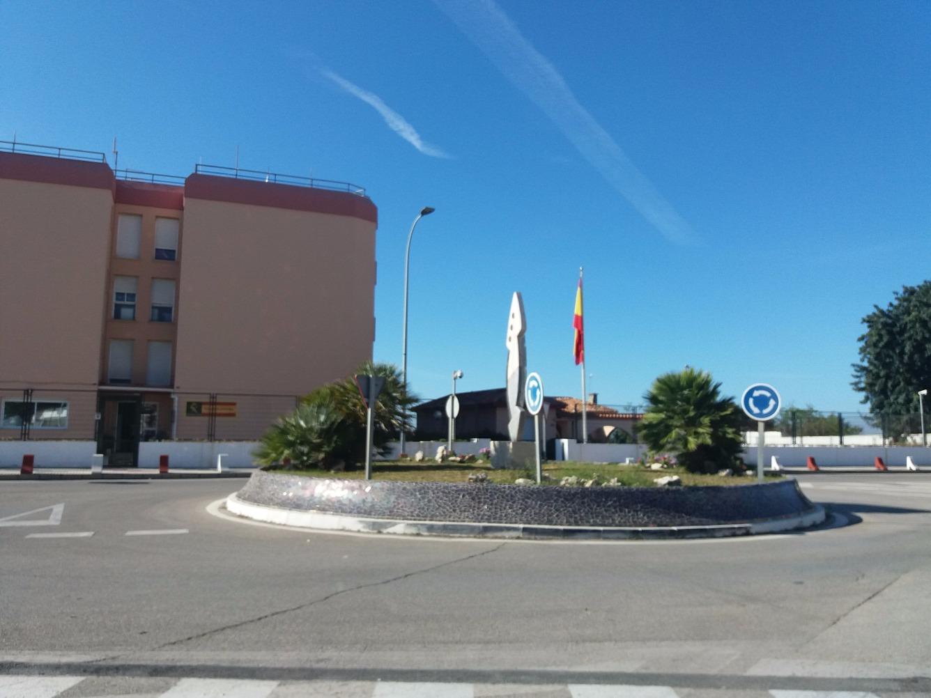 Piso en Calle Barriada Los Fernandez