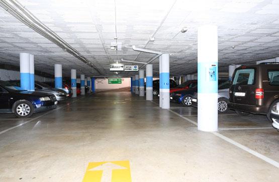 Parking en Calle Rafael Casanova
