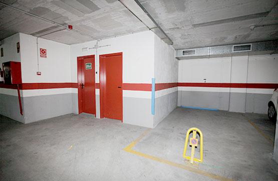 Parking en Ronda Can Fabregas