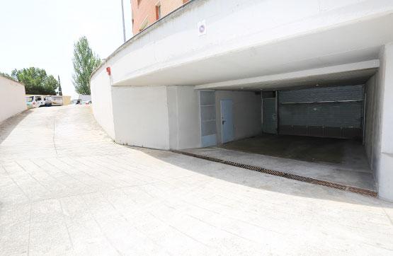 Parking en Calle Aragon