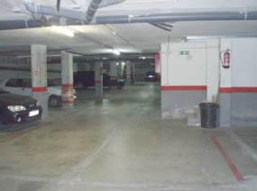 Parking en Calle Valles