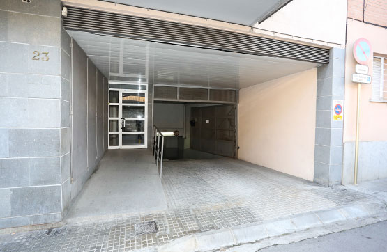 Parking en Calle Palautordera