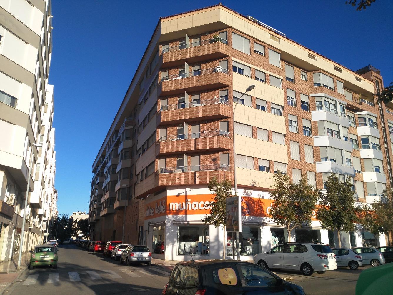 Residencial en Villarreal
