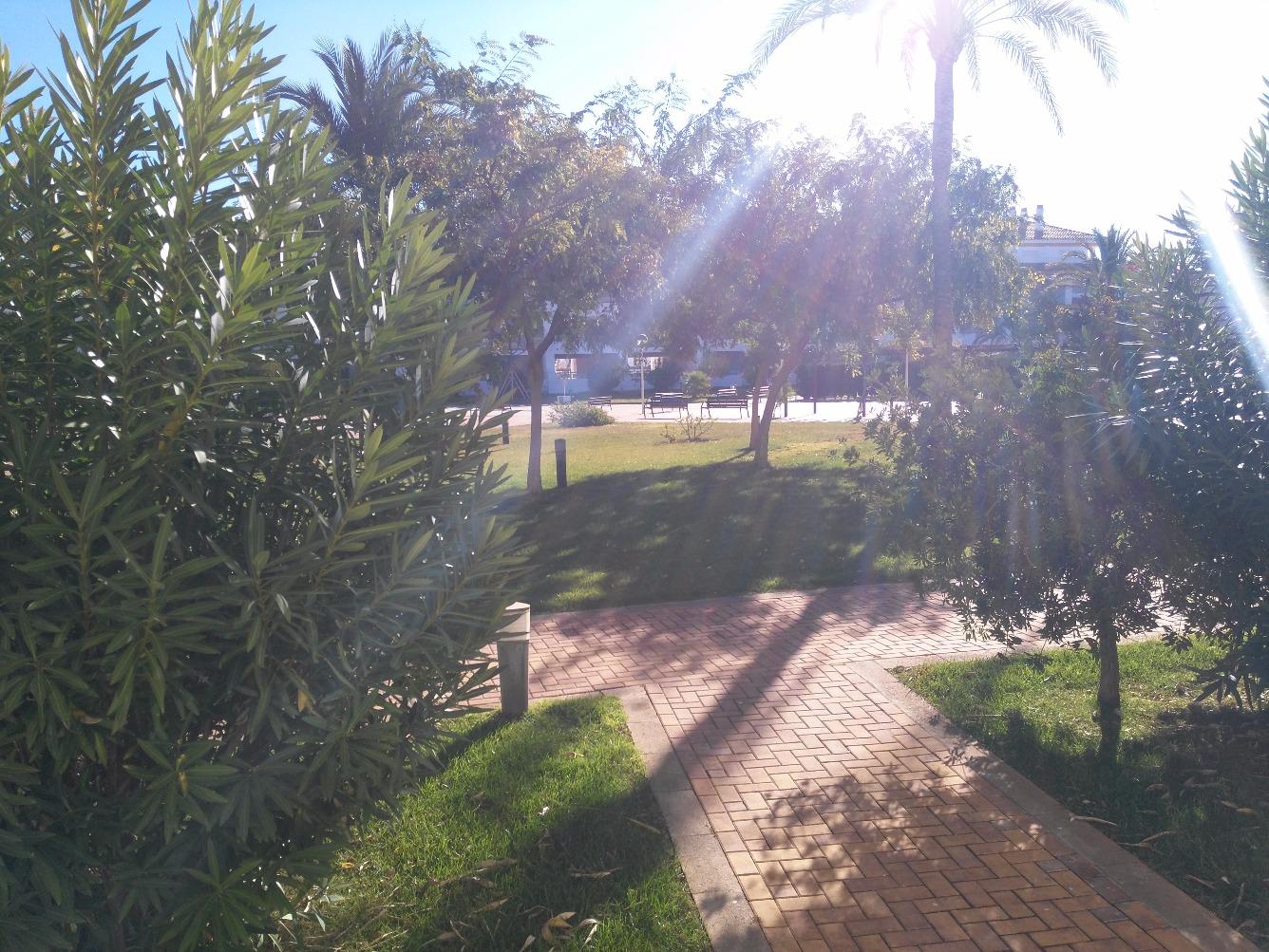 Promoción Residencial en Torreblanca