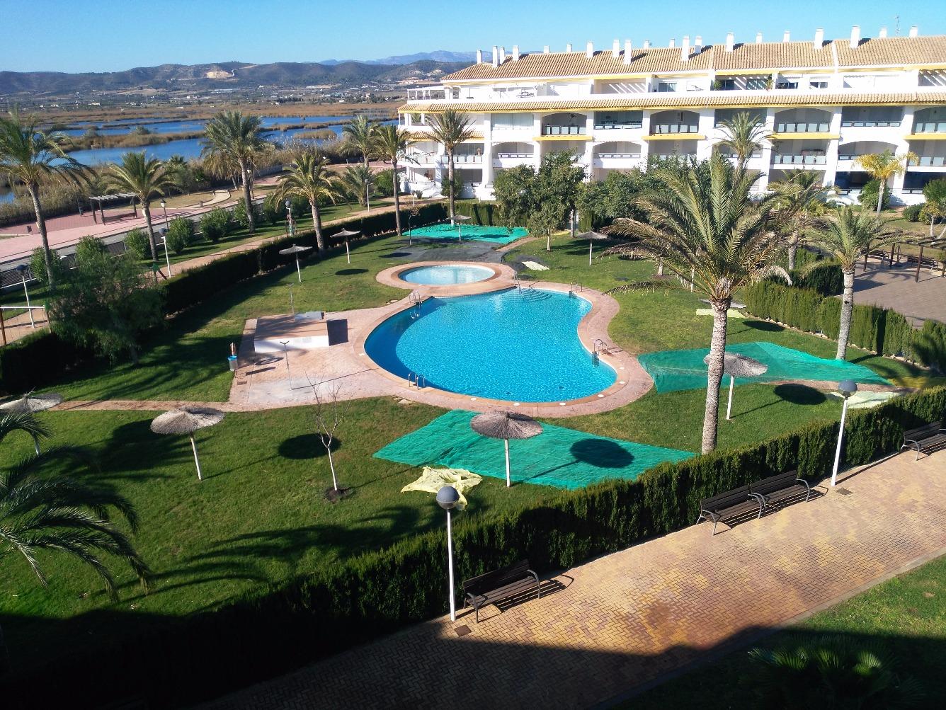 Residencial en Torreblanca