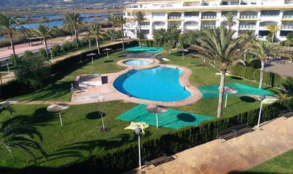 Pisos en venta en Playa Torrenostra, Castellón