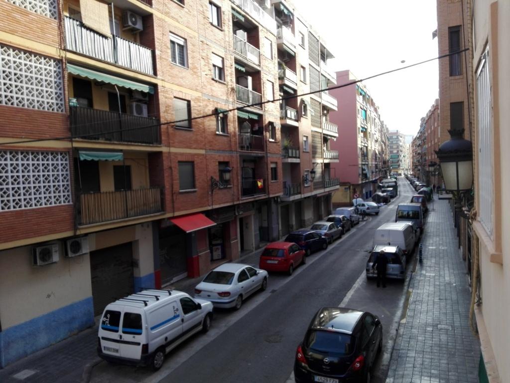 Piso en Calle VENEZUELA