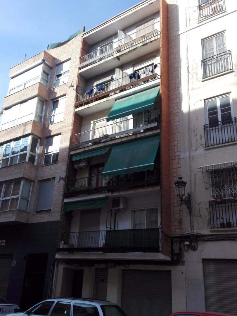 Piso en Calle VILLAHERMOSA