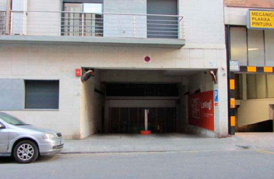 Parking en Calle Sant Joan DEn Coll