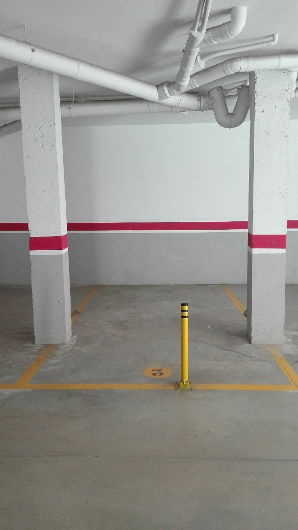 Parking en Calle Pla