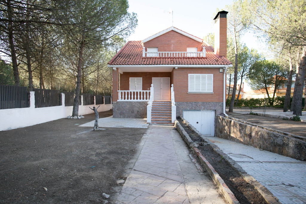 Casa en Calle CASTAÑOS