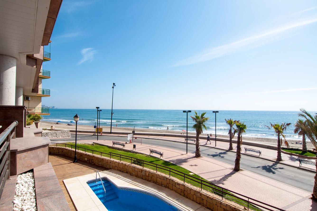 Apartamento en Paseo  Paseo Marítimo Rey de España
