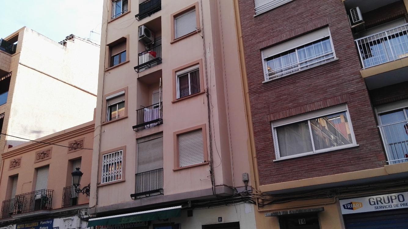 Piso en Calle GASPAR TORRELLA
