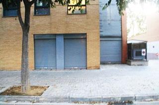 Parking en Calle Lerida