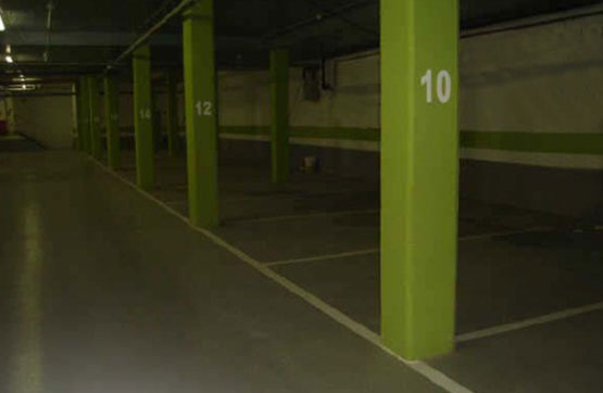 Parking en Calle Elionor Vinyerta