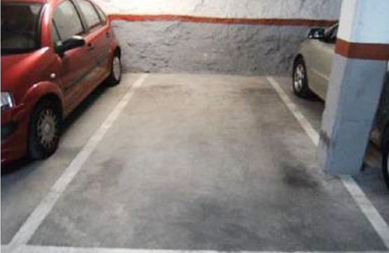 Parking en Calle Galileu