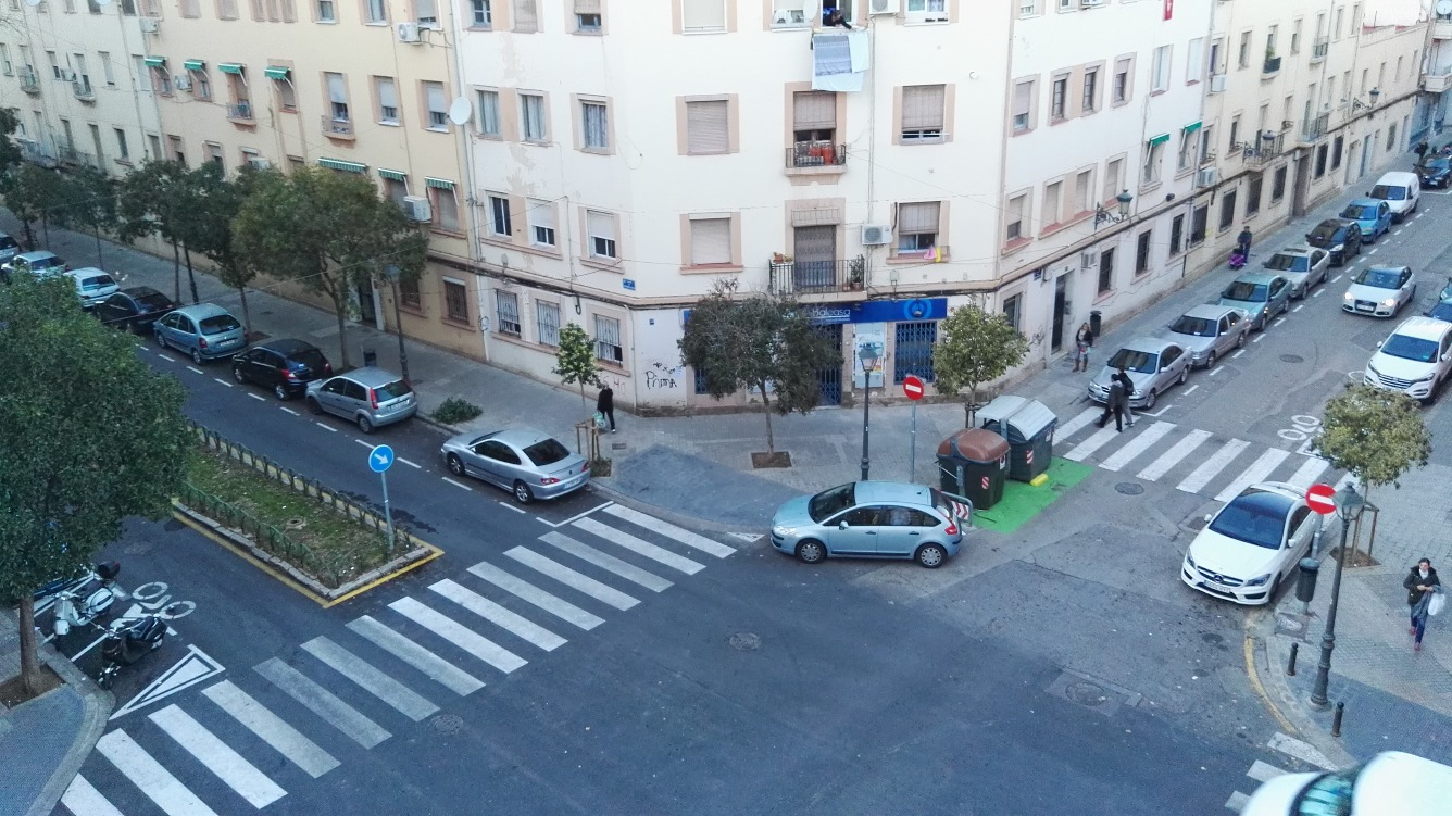 Piso en Calle ARZOBISPO OLAECHEA