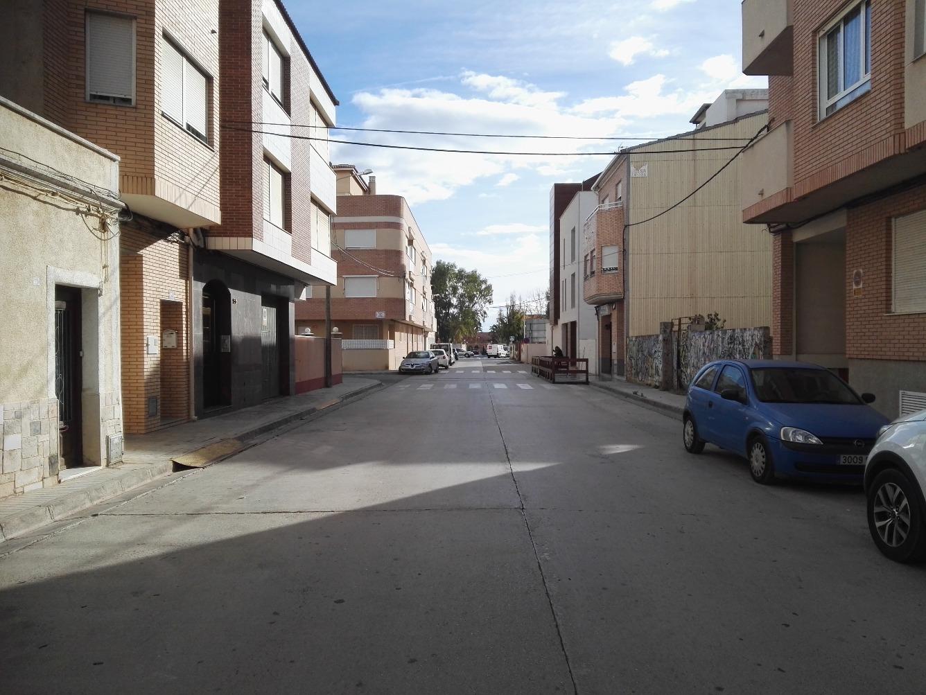 Local en Calle Severo Ochoa